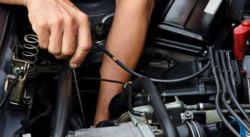Car Servicing in Attleborough