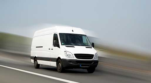 Light Commercial Vehicle Servicing
